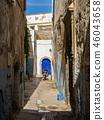 From the alleys of Essaouira Medina 46043658