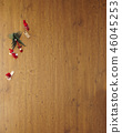 木材背景 木製背景 木紋 46045253