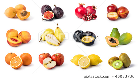 fruit set 46053736