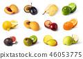 fruit set 46053775