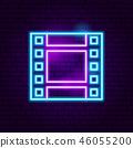 filmstrip, movie, picture 46055200
