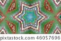 모자이크, 디자인, 광장 46057696