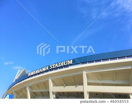 Yokohama Stadium 46058553