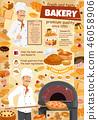 bakery menu baker 46058906
