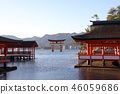 World Heritage, Itsukushima Shrine 46059686