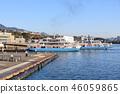 Miyajima, ferry terminal 46059865