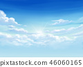 ท้องฟ้า,พื้นหลัง,เมฆ 46060165
