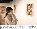 画廊展览 46060951
