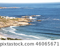 瀑布的海岸與好望角 46065671