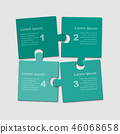 4, infographic, infographics 46068658