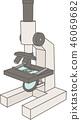 显微镜 46069682