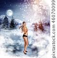 winter dreams 46070099
