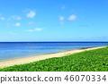 이시가키 섬 미원 비치 46070334