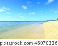 이시가키 섬 미원 비치 46070336
