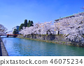 京都 水槽 琵琶湖疏水 46075234