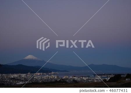황혼 후지 ~Twilight Fuji 46077431