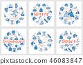 winter icon sport 46083847