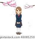 student uniform japanese 46085250