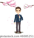 student uniform japanese 46085251