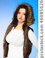 winter waistcoat coat 46085626