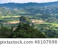 Beautiful landscape of valley in Phu Lanka, small  46107696