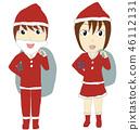Santa Claus 46112131