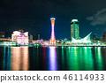 Port of Kobe Tower Kansai Japan 46114933