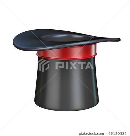 Magic hat 3D 46120322