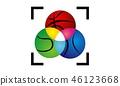 Sport Ball Precision 46123668