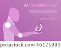 Medical and healthcare - Artificial intelligence 46125993