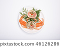 セイココセコ螃蟹食品配料 46126286