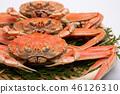 セイココセコ螃蟹食品配料 46126310