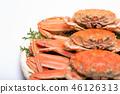 セイココセコ螃蟹食品配料 46126313