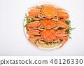 セイココセコ螃蟹食品配料 46126330