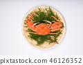 セイココセコ螃蟹食品配料 46126352