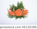 セイココセコ螃蟹食品配料 46126386