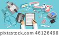 medicine healthcare doctor 46126498