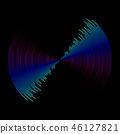 颜色 均衡器 声音 46127821