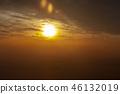 후지산 도쿄 공업 지대 공장 석양 미경 아름다운 아사히 걸프 46132019