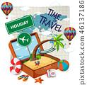 travel tree time 46137186