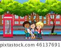 kids child diversity 46137691