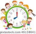 kid, kids, child 46138641