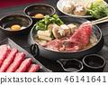寿喜烧 食物 食品 46141641