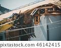 demolition work 46142415