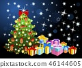 decoration gift christmas 46144605