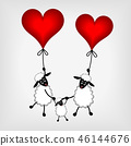 ครอบครัว,ห้อย,หัวใจ 46144676