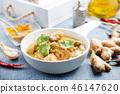 chicken curry 46147620