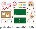 cramming school, coaching school, educate 46163863