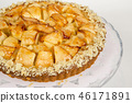 apple pie, pastry, western confectionery 46171891