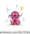 brain vector book 46172784